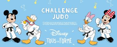 Animation Disney Challenge du 17 mars 2018